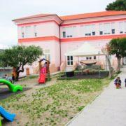 Scuola infanzia di Diano Castello