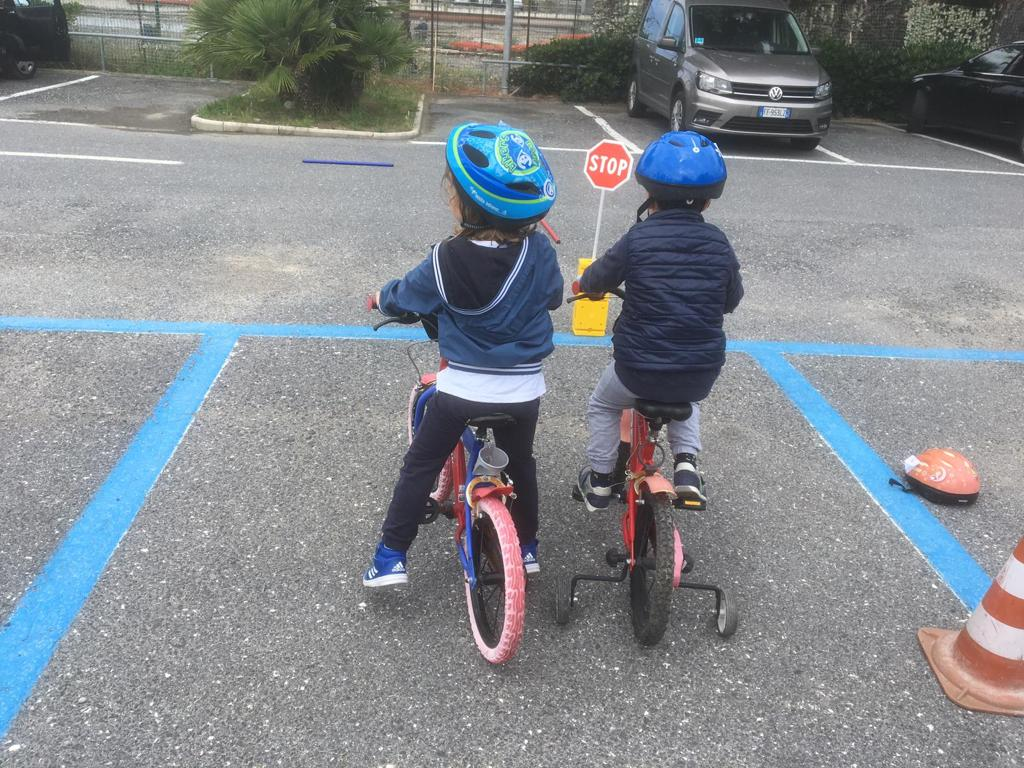 aspiranti ciclisti