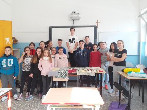 gruppo classe