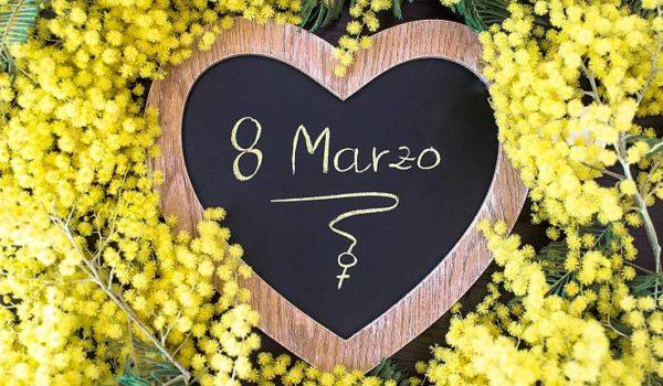 otto marzo